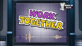 Goldfish Xtra Cheddar + Pretzel Mix TV Spot, 'Disney Channel: Great Combo' - Thumbnail 7