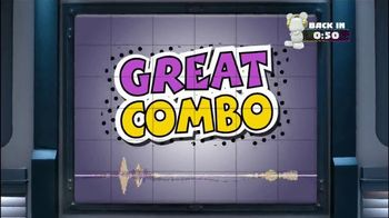 Goldfish Xtra Cheddar + Pretzel Mix TV Spot, 'Disney Channel: Great Combo' - Thumbnail 8