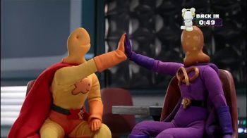 Goldfish Xtra Cheddar + Pretzel Mix TV Spot, 'Disney Channel: Great Combo' - Thumbnail 9