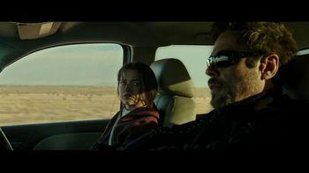 Sicario 2: Day of the Soldado - Alternate Trailer 31