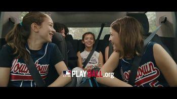 Major League Baseball TV Spot, 'Play Ball: Home Run Song' - Thumbnail 6