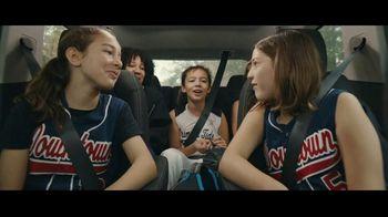 Major League Baseball TV Spot, 'Play Ball: Home Run Song' - Thumbnail 4