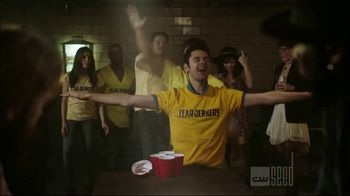 CW Seed TV Spot, 'Beerfest: Thirst for Victory' - Thumbnail 3