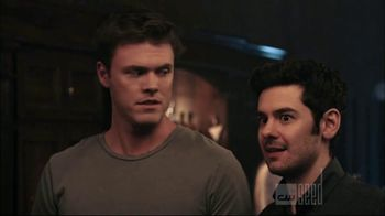 CW Seed TV Spot, 'Beerfest: Thirst for Victory' - Thumbnail 5