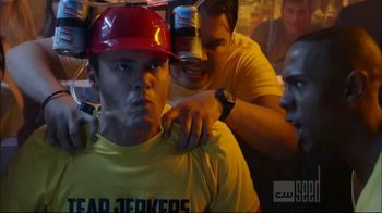 CW Seed TV Spot, 'Beerfest: Thirst for Victory' - Thumbnail 8