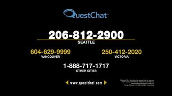 Quest Chat TV Spot, 'Real People, Instant Connections' - Thumbnail 9