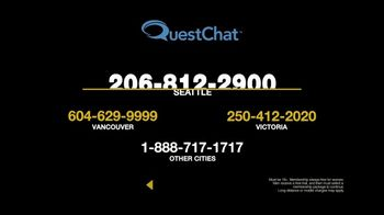 Quest Chat TV Spot, 'Real People, Instant Connections' - Thumbnail 8