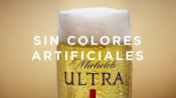 Michelob ULTRA TV Spot, 'Superior' [Spanish] - Thumbnail 2
