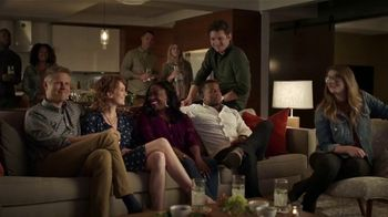 Sling TV Spot, 'Slingers Party' - Thumbnail 6