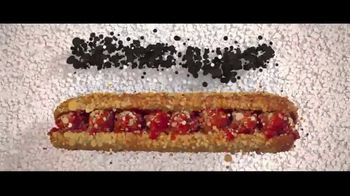 Subway TV Spot, 'Seeing Subs?: Dots' - 118 commercial airings
