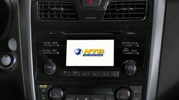National Tire & Battery TV Spot, 'Rebate' - Thumbnail 1