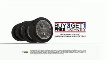 National Tire & Battery TV Spot, 'Rebate' - Thumbnail 2