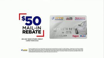 National Tire & Battery TV Spot, 'Rebate' - Thumbnail 6
