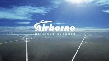 Airborne Wireless Network TV Spot, 'Practical Solutions' - Thumbnail 9