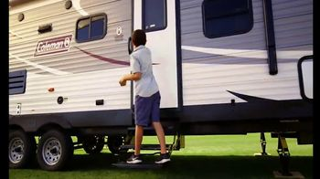 Camping World TV Spot, 'MBL: America's Other Favorite Pastime' - Thumbnail 7
