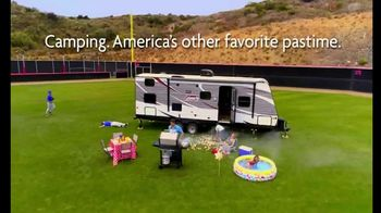 Camping World TV Spot, 'MBL: America's Other Favorite Pastime' - Thumbnail 9