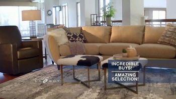 La-Z-Boy 4th of July Sale TV Spot, 'Incredible Buys' - Thumbnail 6