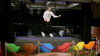 Univision TV Spot, 'M&M 's: Sorteo My Música VIP' con Johann Vera [Spanish]