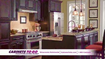 Cabinets To Go TV Spot, 'The More You Buy, The More You Save' - Thumbnail 3