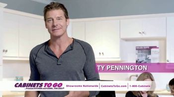 Cabinets To Go TV Spot, 'The More You Buy, The More You Save' - Thumbnail 7