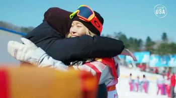 Team USA Shop TV Spot, 'It Takes a Team' - Thumbnail 3