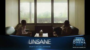 DIRECTV Cinema TV Spot, 'Unsane' - Thumbnail 3