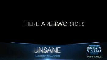 DIRECTV Cinema TV Spot, 'Unsane' - Thumbnail 4