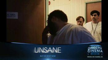 DIRECTV Cinema TV Spot, 'Unsane' - Thumbnail 6