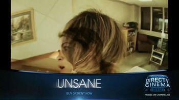 DIRECTV Cinema TV Spot, 'Unsane' - Thumbnail 8