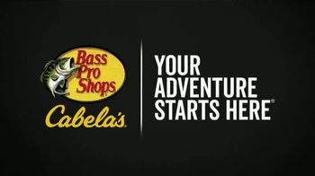 Bass Pro Shops Star Spangled Summer Sale TV Spot, 'Gift Card and Boats' - Thumbnail 10