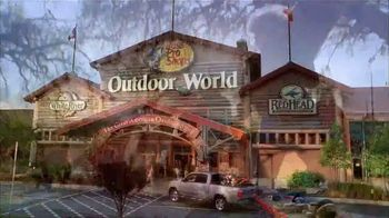 Bass Pro Shops Star Spangled Summer Sale TV Spot, 'Gift Card and Boats' - Thumbnail 4