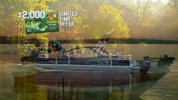 Bass Pro Shops Star Spangled Summer Sale TV Spot, 'Gift Card and Boats' - Thumbnail 9