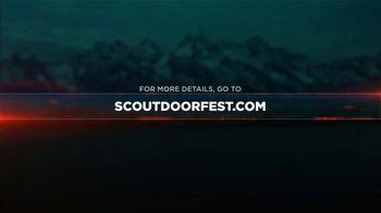 Sportsman Channel Outdoor Fest TV Spot, 'Family Fun' - Thumbnail 9
