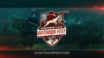 Sportsman Channel Outdoor Fest TV Spot, 'Family Fun' - Thumbnail 2