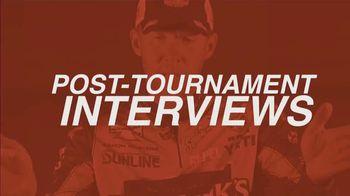 MyOutdoorTV.com TV Spot, 'Major League Fishing World Championship' - Thumbnail 4