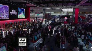 Nintendo TV Spot, 'Know What Matters: Nintendo at E3' - Thumbnail 2