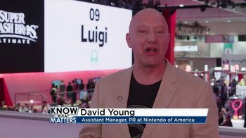Nintendo TV Spot, 'Know What Matters: Nintendo at E3' - Thumbnail 4