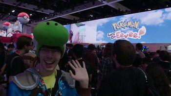 Nintendo TV Spot, 'Know What Matters: Nintendo at E3' - Thumbnail 5