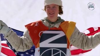 Team USA Shop TV Spot, 'Support the Team' - Thumbnail 2
