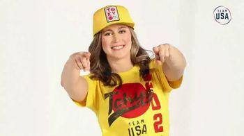 Team USA Shop TV Spot, 'Support the Team' - Thumbnail 4