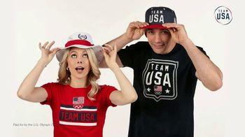 Team USA Shop TV Spot, 'Support the Team' - Thumbnail 7
