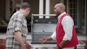 ACE Hardware TV Spot, 'New Grill'