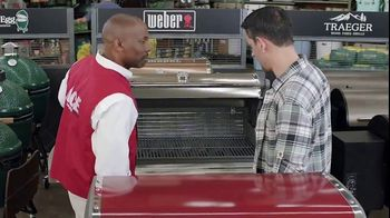 ACE Hardware TV Spot, 'New Grill' - Thumbnail 8