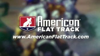 American Flat Track TV Spot, '2018 New York Short Track: Weedsport' - Thumbnail 10