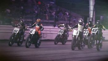 American Flat Track TV Spot, '2018 New York Short Track: Weedsport' - Thumbnail 2