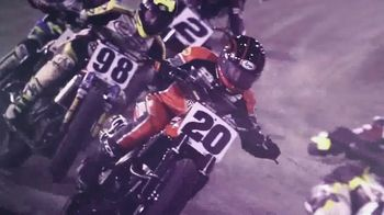 American Flat Track TV Spot, '2018 New York Short Track: Weedsport' - Thumbnail 8