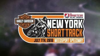 American Flat Track TV Spot, '2018 New York Short Track: Weedsport' - Thumbnail 9
