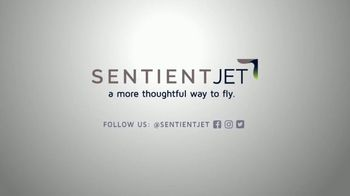 Sentient Jet TV Spot, 'The Perfect Trip: Breeder's Cup' - Thumbnail 7