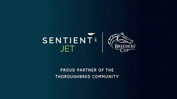 Sentient Jet TV Spot, 'The Perfect Trip: Breeder's Cup' - Thumbnail 5