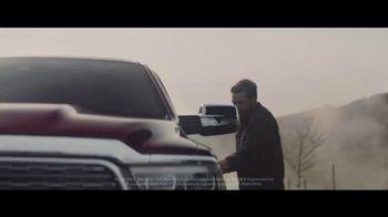 2019 Ram 1500 TV Spot, 'Strong Promises' [T2] - Thumbnail 9